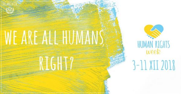 Human Rights Week