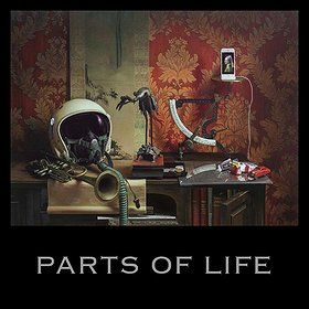 Paul Kalkbrenner - Parts of Life